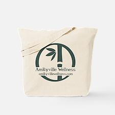 Amityville Wellness Tote Bag
