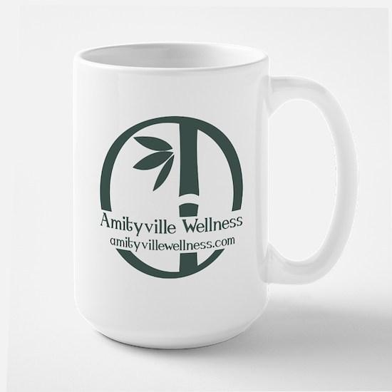 Amityville Wellness Mugs