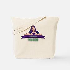 Unique Twitch Tote Bag