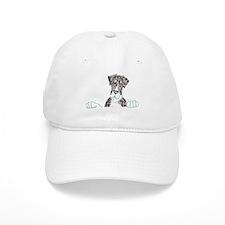 NMtlMrl Lookover Baseball Cap