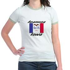 Anamosa Iowa T