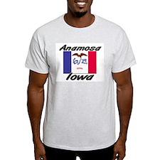 Anamosa Iowa T-Shirt