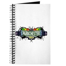 Parkchester (White) Journal