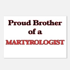 Proud Brother of a Martyr Postcards (Package of 8)