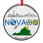 NoVAGO Logo white.png Ornament