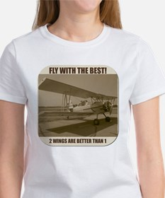 Fly With The Best! Tee