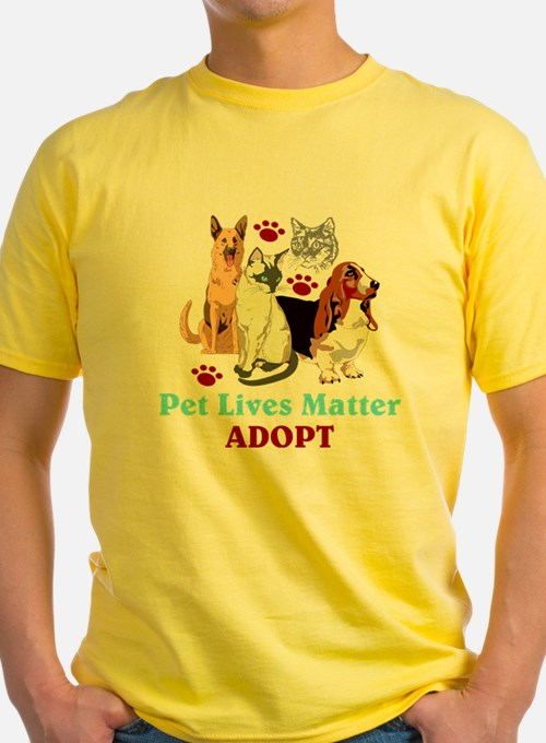 Pet rescue t shirts shirts tees custom pet rescue for Custom pet t shirts