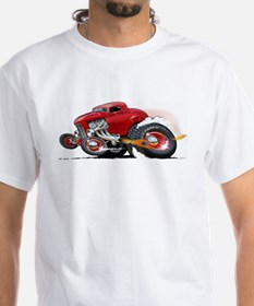 Cute Hot rod art Shirt