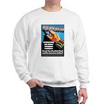 Itchy Inky Finger Sweatshirt