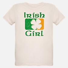 Irish Girl T-Shirt