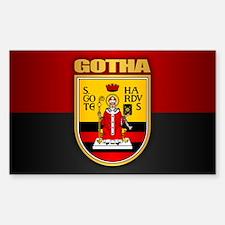 Gotha Decal