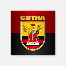 Gotha Sticker