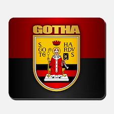 Gotha Mousepad