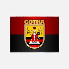 Gotha 5'x7'Area Rug