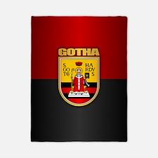 Gotha Twin Duvet