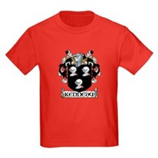 Kennedy Coat of Arms T