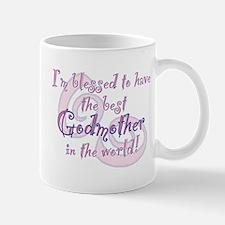 Blessed Godmother Pk Mug