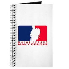 Major League Cousin - NAVY Journal