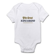 Eduardo Infant Bodysuit