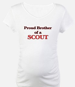 Proud Brother of a Scout Shirt