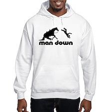 man down reiner Jumper Hoody