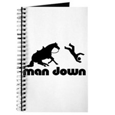 man down reiner Journal