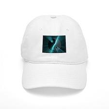 Yin Yang Baseball Cap