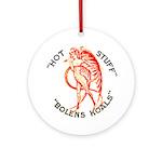 Bolens Koals Ornament (Round)