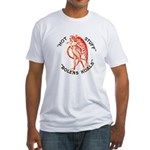 Bolens Koals Fitted T-Shirt