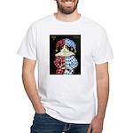 Romy Jester White T-Shirt