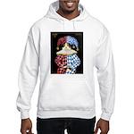 Romy Jester Hooded Sweatshirt