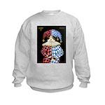 Romy Jester Kids Sweatshirt