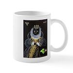 Queen Maud Mug