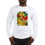 Gold Kandy Long Sleeve T-Shirt