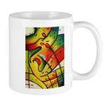 Gold Kandy Mug