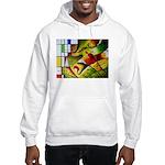 Thought Hooded Sweatshirt