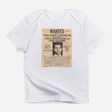 Cute Luciano Infant T-Shirt
