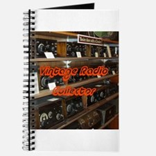 Vintage Radio Collector Journal