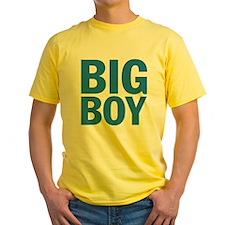 BIG BOY T-Shirt