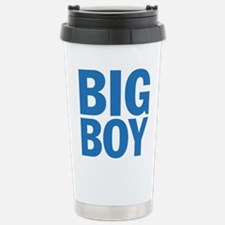 BIG BOY Travel Mug