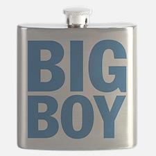 BIG BOY Flask