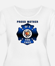 Fire Chiefs M T-Shirt