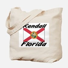 Kendall Florida Tote Bag