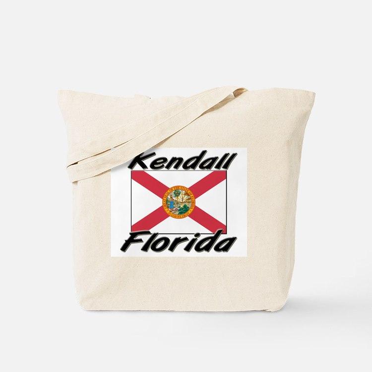 Kendall Florida Tote Bag