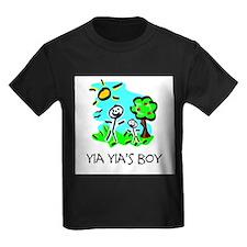 Cute Greek yia yia T