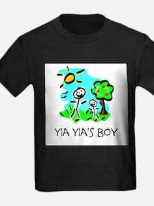 Cute Yia yia T