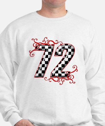 Cool Super cross Sweatshirt