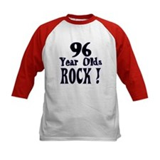 96 Year Olds Rock ! Tee