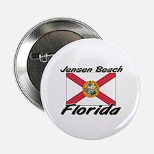 Jensen Beach Florida Button