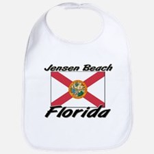 Jensen Beach Florida Bib